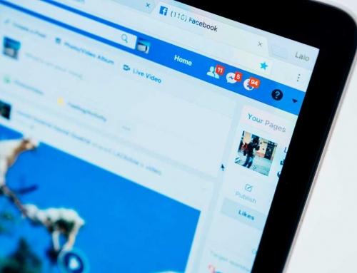 Comment obtenir le lien d'un profil Facebook sur votre téléphone portable ?